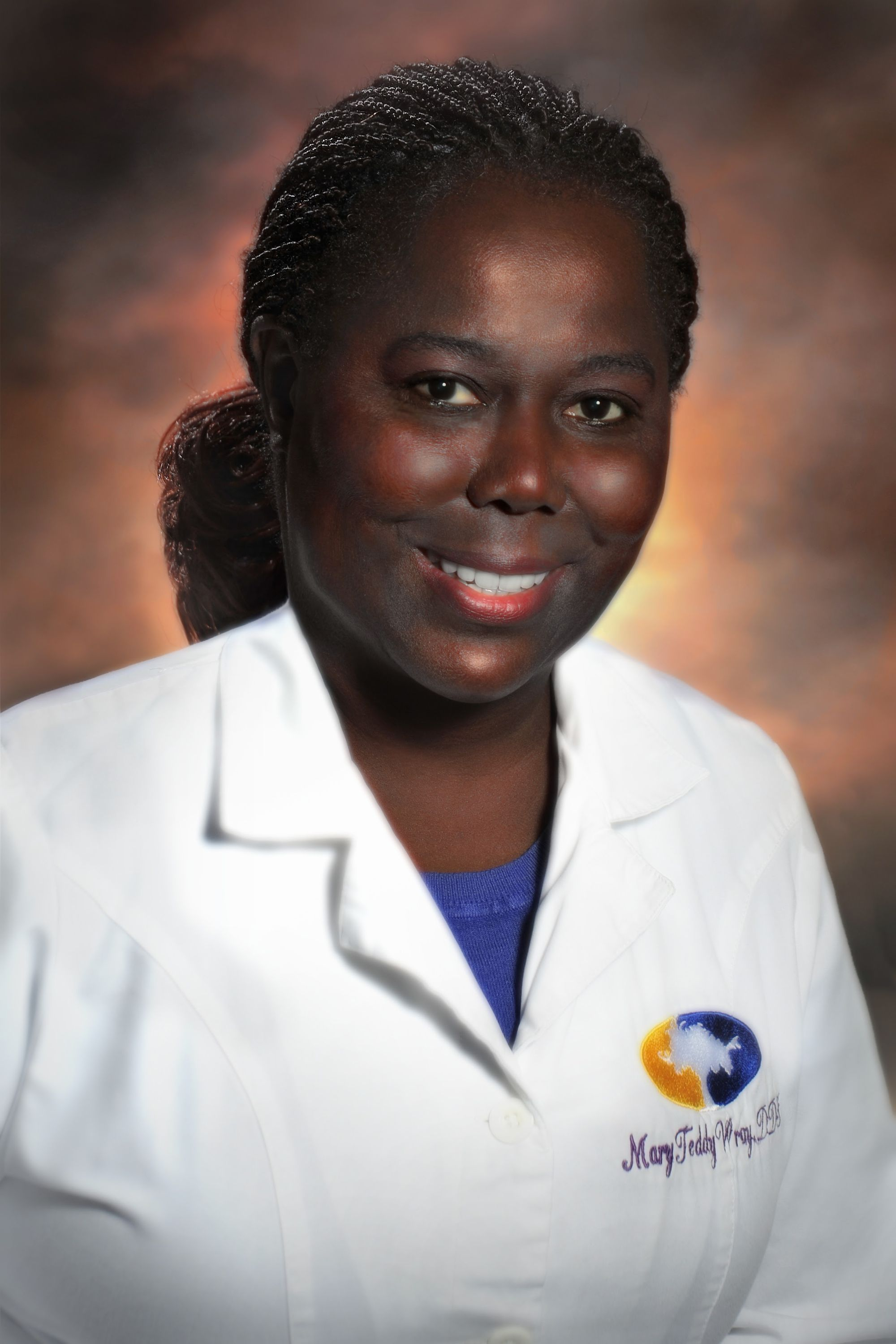 Dr. Mary Teddy Wray Owner & CEO