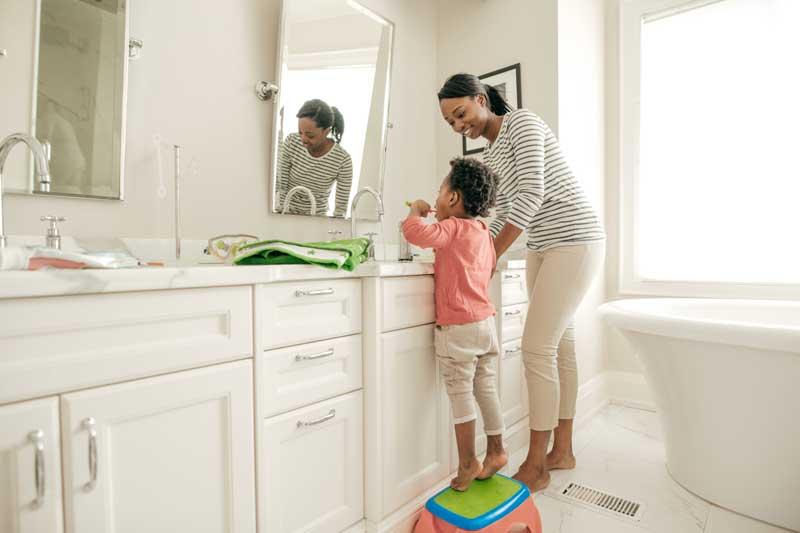 What is a Pediatric Dentist? - Laurel Bush Family Dentistry